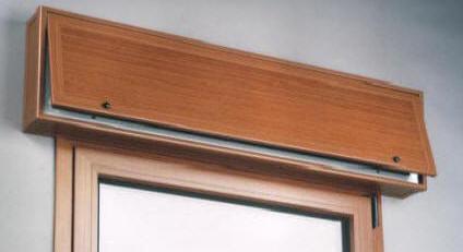 cassonetti tapparelle non solo serramenti