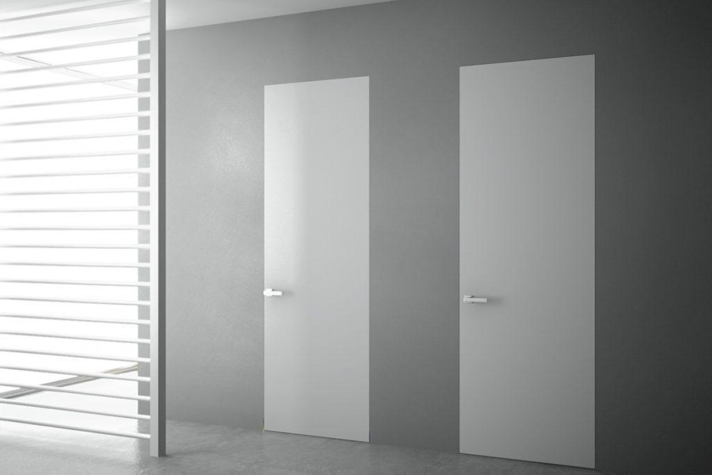 porte interne rasomuro
